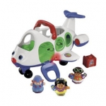 Самолет - Fisher Price Little People