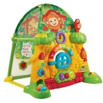 Палатка Grow and Discover Tree House Toy VTECH