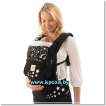 Слинг-рюкзак Ergo baby carrier «Night sky original collection» напрокат в Минске