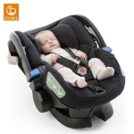 Автокресло Stokke iZi Sleep by Be Safe (Стокке Изи Слип бай Би Сейф)