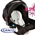 Graco LOGICO S HP 0-13 кг