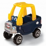 Машинка Cozy Truck  Little tikes