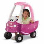 Автомобиль-каталка Little Tikes Принцесса Cozy Coupe