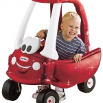 Каталка-машина Little Tikes Cozy Coupe
