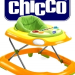 Ходунки Chicco Band Чикко Бэнд с пианино