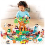 Зоопарк Fisher-price Little People