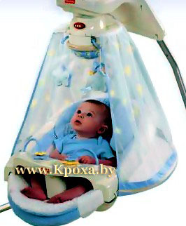 prokat-kasheli-fisher-price-papasan-starlight