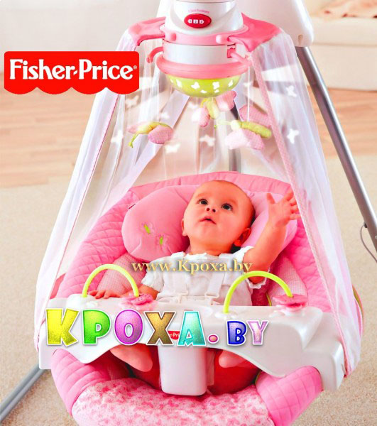 prokat-kasheli-fisher-price-swing-butterfly