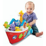 Ковчег Fisher Price