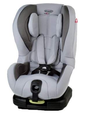 Автокресло детское Graco Logico M George (Грако Лоджико М) напрокат в Минске