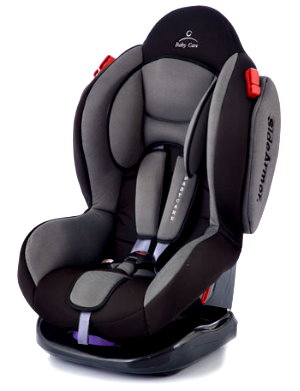 Автокресло Baby Care Side Armor Evolutoin (9-25 кг)
