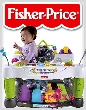 Пианино Супер Стар  fisher-price little superstar step n play piano напрокат