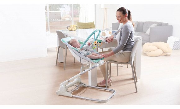 Tiny Love Magical Forest 3-in-1 Close to Me Bouncer